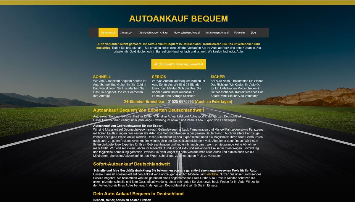 Autoankauf-bequem Esslingen am Neckar