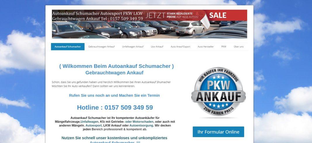 Auto Verkaufen Ulm